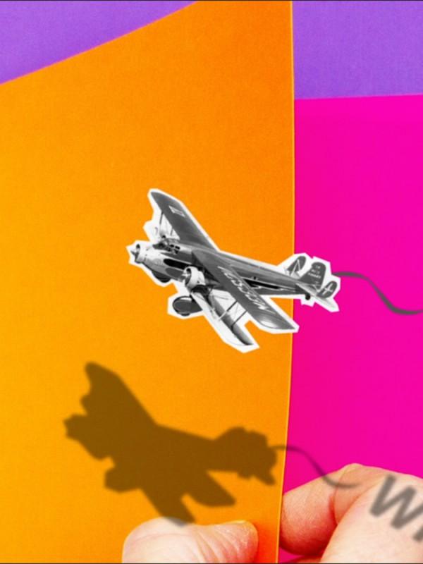 Strategy & Design - animated short film - Gabriella Jangfeldt